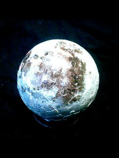 満月って…