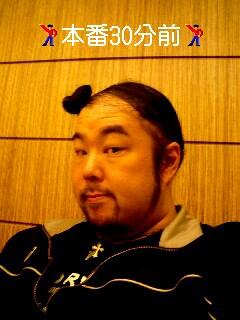 今日の髪型