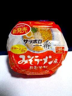 みそラーメン(風)