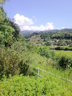 鹿児島の風景