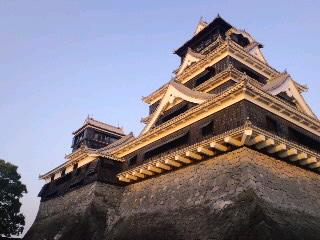 さらば熊本、また来る日まで