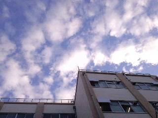 サヨナラ、中学校
